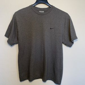 Vintage y2k Nike swoosh spell out 90s